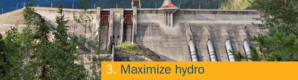 max hydro